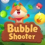 Bubble玩泡泡