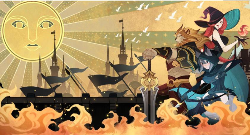 剑与远征墨拉尔赏金试炼怎么打