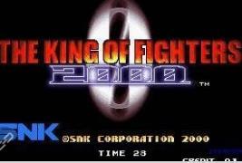 拳皇2000无限能量版