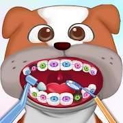 小小动物牙医