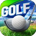 高尔夫冲击环球巡回