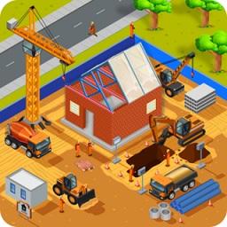 小小建筑商