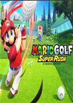 马力欧高尔夫 超级冲冲冲免费版