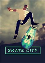 滑板之城免安装版