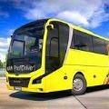 巴士司机公路驾驶