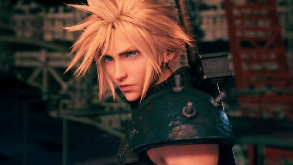 曝《最终幻想7:重制版》预算1.4亿美元 远超原版游戏