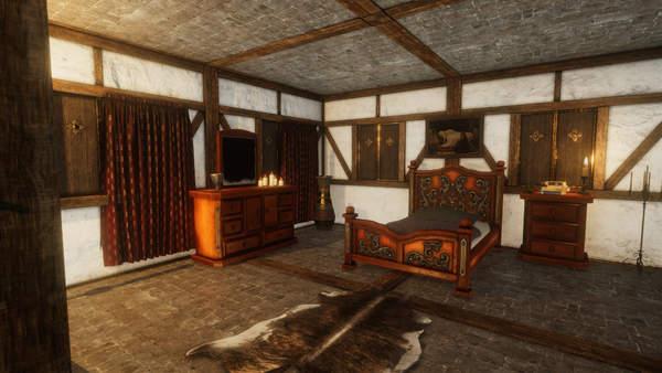 《城堡翻新大师》5月27日发售 建造中世纪皇家城堡