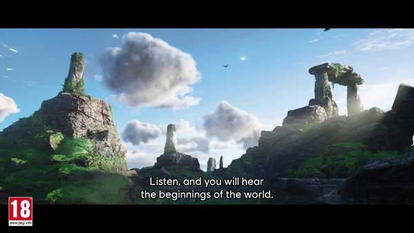 《AC英灵殿》德鲁伊之怒DLC发售预告 深入盖尔人神话