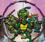 忍者神龟3无敌版apk