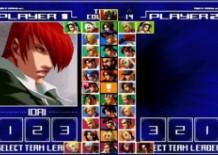 拳皇2003手机版apk