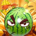 愤怒的西瓜赚钱游戏红包版