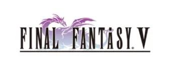 最终幻想5安卓版apk