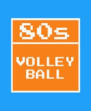 80年代排球完整存档版