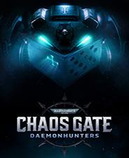 戰錘40K:Chaos Gate - Daemonhunters中文版