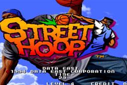 街机街头篮球免安装版