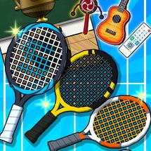 网球模拟器汉化版