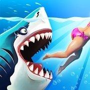 饥饿鲨世界无限珍珠