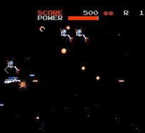 超时空要塞游戏手机版