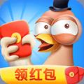 致富鸵鸟游戏红包版APP