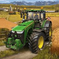 模拟农场20修改版增加卡车