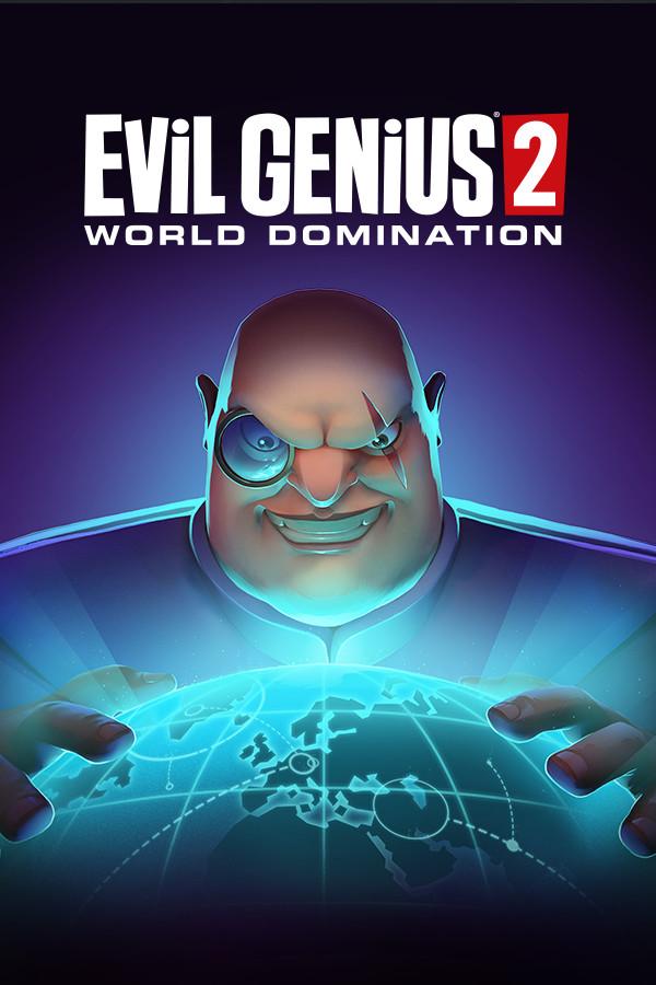 邪惡天才2:世界統治免安裝版