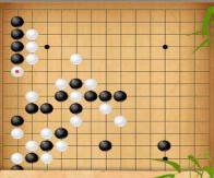 五子棋经典版