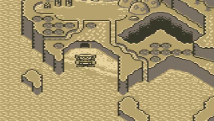 3DS超级马里奥大陆改版