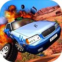 车祸模拟撞车模拟游戏