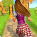 丛林跑酷公主游戏手机版下载
