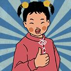 王蓝莓的幸福生活安卓版游戏