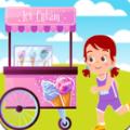 面包冰淇淋制造游戏最新安卓版