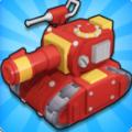 坦克战线游戏最新安卓版