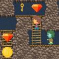 迷宫逃亡大战小游戏官方版