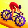 自行车轮变形记游戏最新安卓版
