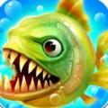 放置食人鱼游戏最新安卓版