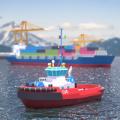 现代货轮模拟器游戏安卓官方版