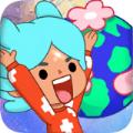 托卡校园假期世界游戏官方版