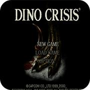 PSP恐龙危机手机汉化版
