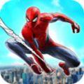 蜘蛛绳超级英雄游戏安卓版手机版