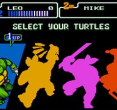 忍者神龟街机游戏手机版