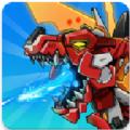 机甲斗兽场2最新破解版无限零件无限碎片