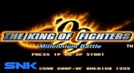 拳皇99BOSS版