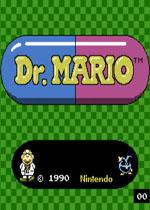 马里奥医生(Dr Mario)FC版