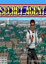 狡猾间谍(Sly Spy)街机版