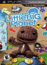 小小大星球携带版PSP中文汉化版