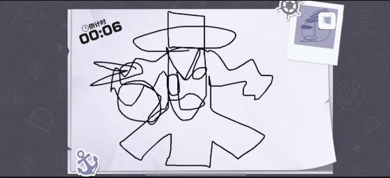 航海王热血航线罗布鲁兹如何画