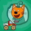 绮奇猫迷你乐园游戏安卓手机版