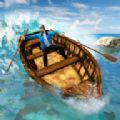 渡河赛艇游戏安卓手机版
