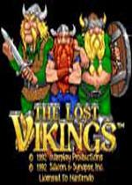 太空维京人(Lost Vikings)SFC美版