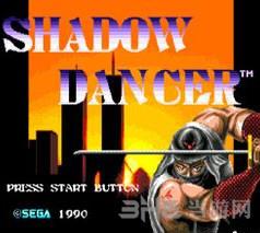 影武者忍者之秘(Shadow Dancer The Secret of Shinobi)MD版